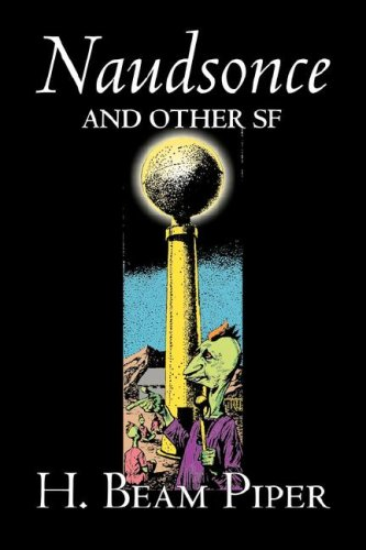 Image - Naudsonce and Other SF by H. Beam Piper