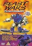 Beast Wars Transformers: Volume 1 [DVD]
