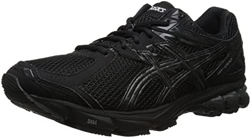 ASICS Men s GT-1000 3 Synthetic Running Shoe