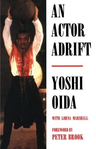 An Actor Adrift (Performance Books)