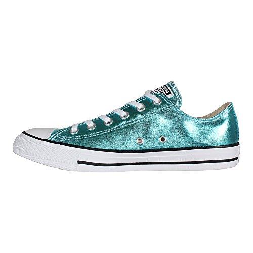 Converse All Star Ox Donna Sneaker Blu