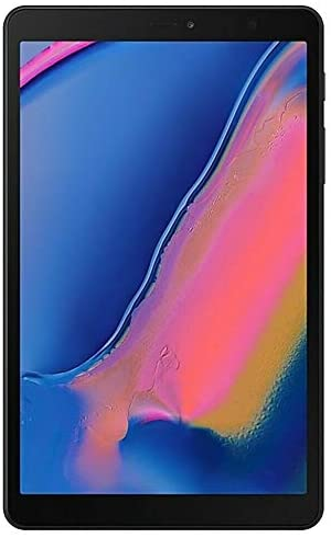 "Samsung Galaxy Tab A 8.0"" (2019) with S Pen SM-P200 WiFi Black 32GB International Version (No Warranty in The USA)"