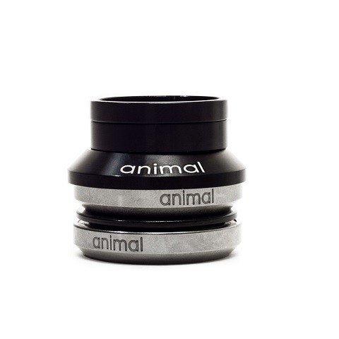 Animal Integrated Headset Black