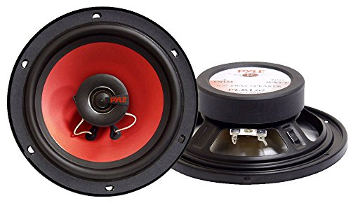 PLRL572 5 Inchx 7 Inch Two Way Speakers