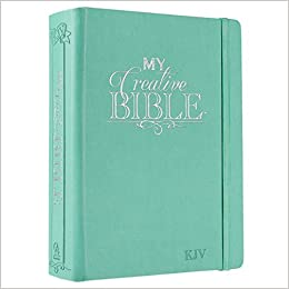 My Creative Bible, KJV