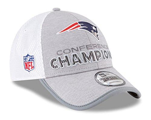 nfl hats patriots champions afc - 2