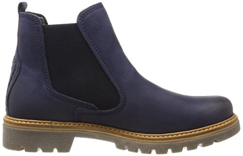 WoMen UK 72 Blue Denim 3 Green Boots Chelsea Canberra 4 active camel 5 zxq1gwO5