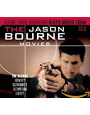 Jason Bourne:Music From The Jason Bourne Movies