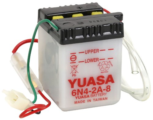 (Yuasa YUAM2648A Lead_Acid_Battery )