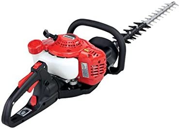 Shindaiwa DH235 Hedge Trimmer 28 Double Sided Cutting 21.2cc Engine