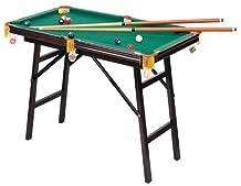 Mini Billiard American 4'