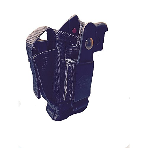 Shaver Holsters Gun Holster for Ruger LCP 380 with Laser