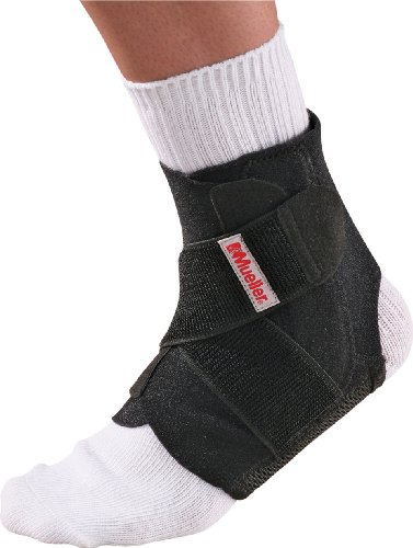 Mueller Adjustable Ankle Stabilizer Black product image