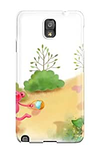 JakeNC Galaxy Note 3 Hard Case With Fashion Design/ JYnJyyB266NEHWv Phone Case