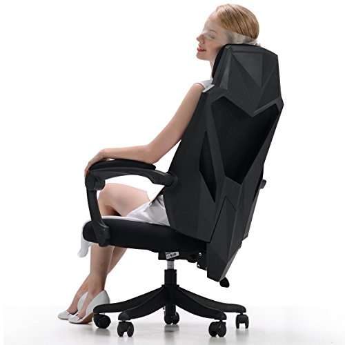 41KWeY49xVL - Hbada Diamond Series Office Chair, Desk Chair, Computer Chair