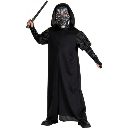 Harry (Death Eaters Costumes)