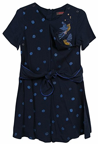 Catimini Girls Skirt (Catimini Girl's MC Crepe Dress)