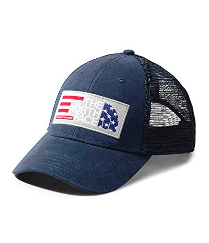 The North Face Americana Trucker, Urban Navy, Size OS (Adult North Face Jackets)