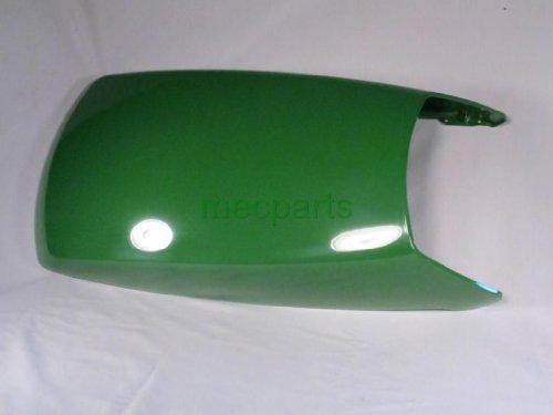 John Deere Replacement Upper Hood AM132530 for models LT133, LT150, LT155, LT160, LT166, LT170, LT180 and LT190.