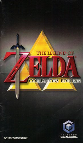 Buy zelda promotional gamecube