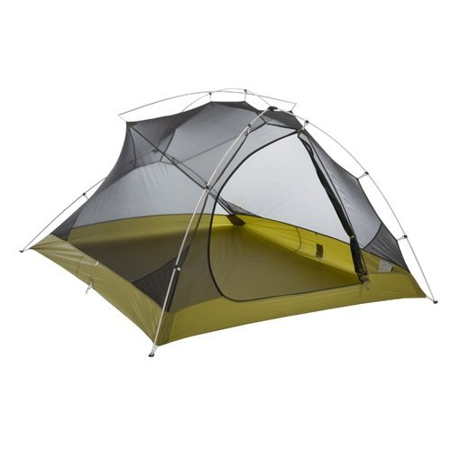 Big Agnes Seedhouse SL 3 Person Tent Olive / Moss One Size - Seedhouse 1 Tent