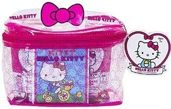 Upper Deck Hello Kitty's 40th Anniversary Carry All