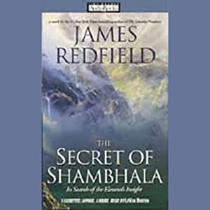 The Secret of Shambhala Audiobook