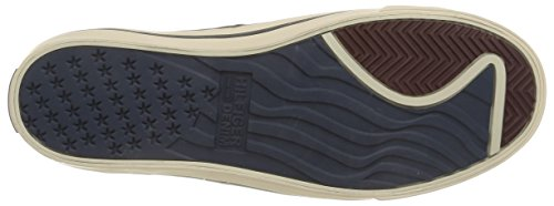Sneaker Varsity Hilfiger Tommy 096 Tommy Tommy Grigio Grigio 3B Hilfiger Uomo Varsity 3B 096 Uomo Sneaker 7nABfv