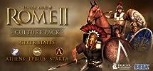 Total War: Rome II - Greek States Culture Pack [Online Game Code]