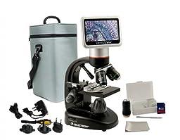 Celestron PentaView 5 MP LCD Digital Microscope