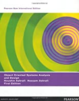 Object Oriented Systems Analysis and Design: Pearson New International Edition Front Cover