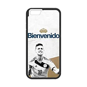 iPhone 6 Case, [World cup] iPhone 6 (4.7) Case Custom Durable Case Cover for iPhone6 TPU case(Laser Technology)