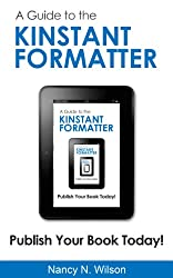 A Guide to the Kinstant Formatter