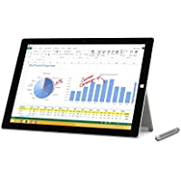 Microsoft Surface Pro 3 Tablet (12-Inch, 512 GB, Intel Core i7, Windows 10) (Certified Refurbished)