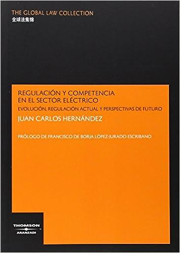 Book REGUL.Y COMPETENCIA EN SECTOR ELECTRICO