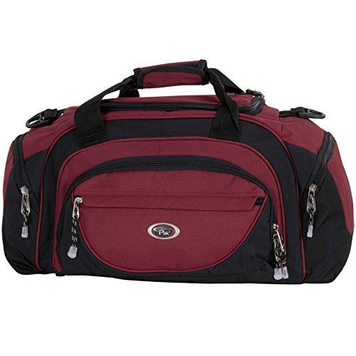 calpak-riviera-red-22-inch-deluxe-duffel-bag