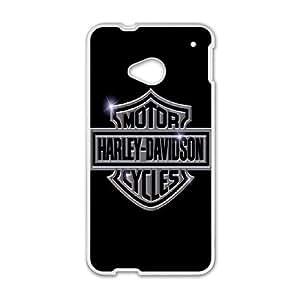 HTC One M7 Phone Case Harley Davidson NHJ4509
