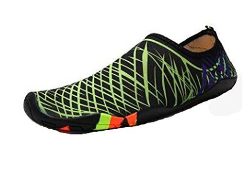 Zalock Zalock Women's Water Women's Shoes Zalock Water Green Green Women's Shoes pFwg1q