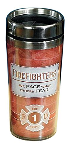 Tumbler (Firefighter Cups)