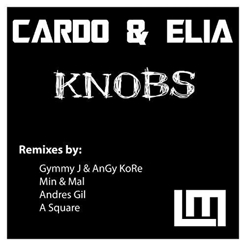 Knobs (Andres Gil Rheostat Remix)