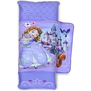 Amazon Com Disney Sofia The First Inflatable Nap Mat