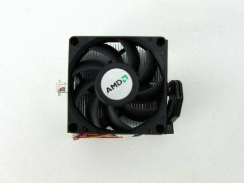 AMD Phenom X4 Heatsink Cooler Fan for 9500-9550-9600 95W CPU
