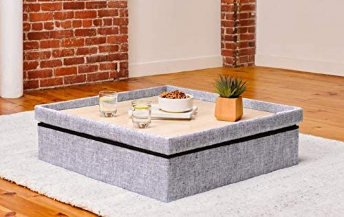 Yogibo Lift Top Coffee Table