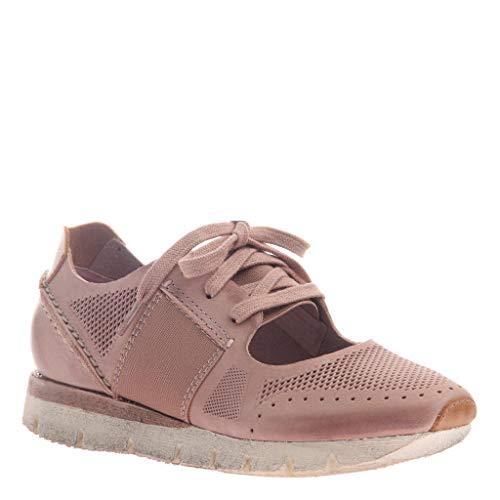OTBT Women's Star Dust Sneakers - Blush - 8 M US