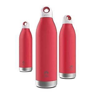MyJambu Bottle Magenta Red