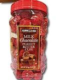Kirkland Singature Milk Chocolate Peanut Butter Cups