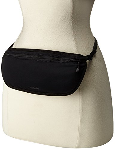 Pacsafe Coversafe S100 Anti-Theft Secret Waist Band for sale  Delivered anywhere in USA