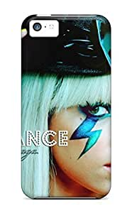 Andre-case Brave Girl case cover For Iphone 6 4.7'' With qhh7LJ4xYJd Nice Lady Gaga Just Dance Appearance