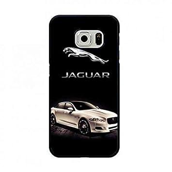 coque samsung s7 jaguar
