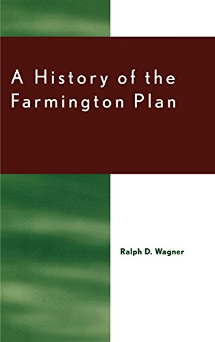 - A History of the Farmington Plan